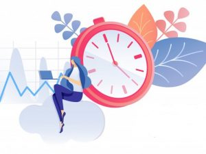 Working from home? Time-tracking Software is a Must!
