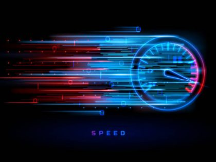 Are you driving your firm at the right speed?